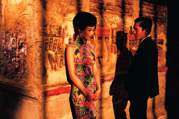 In the Mood for Love 1