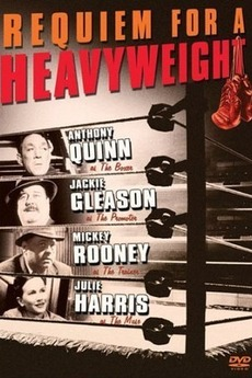 Requiem for a Heavyweight 10