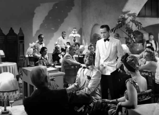 Casablanca 2